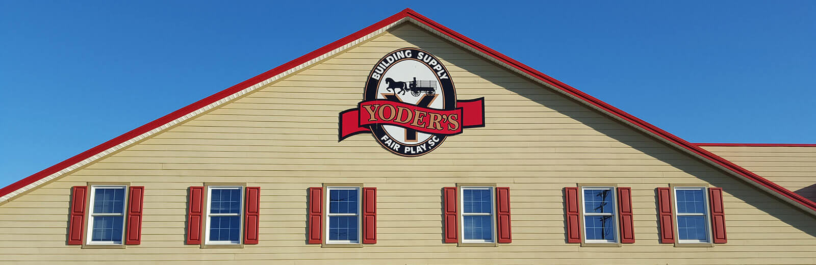 Home - Yoder's Building Supply
